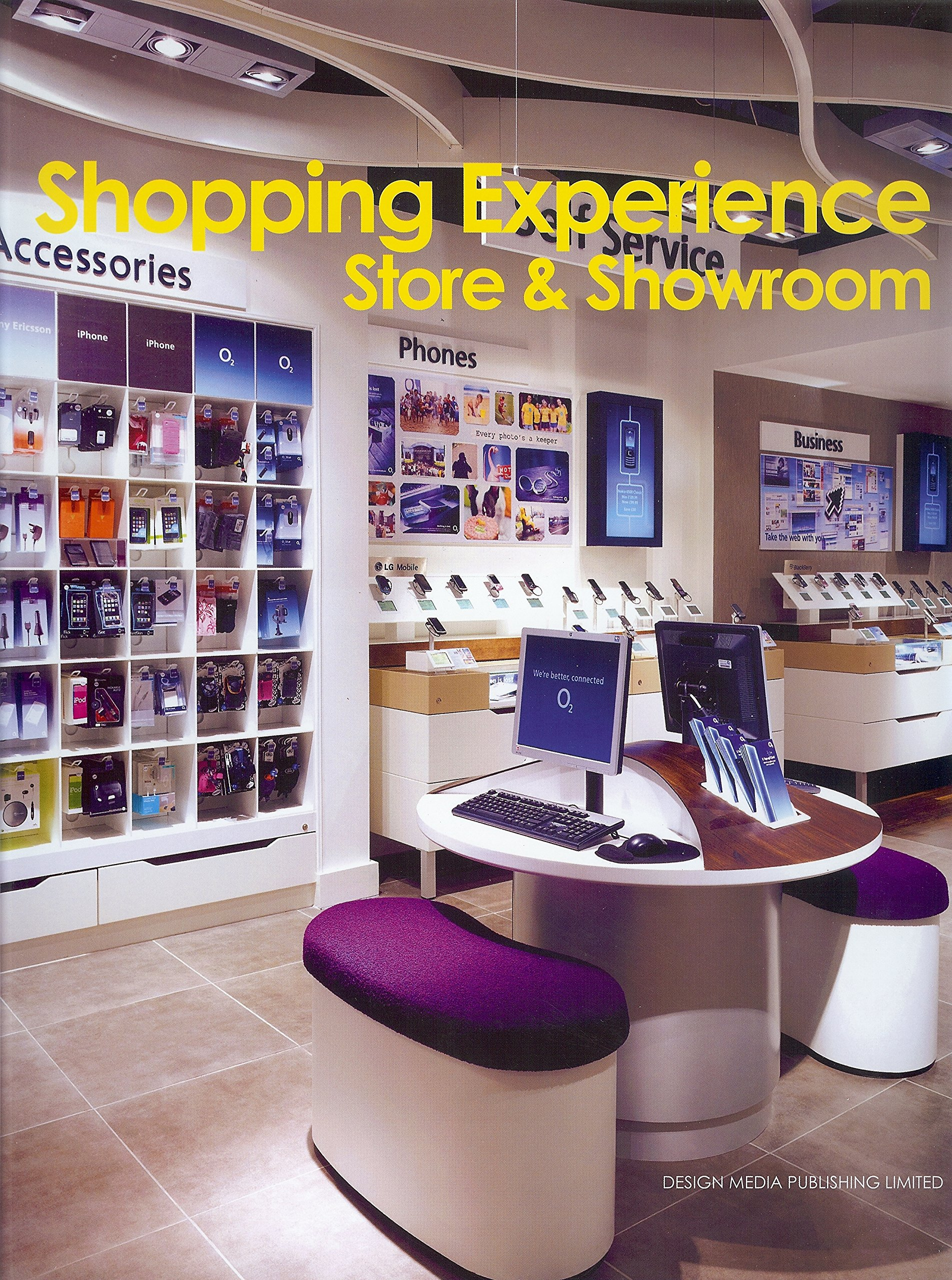 Download Shopping Experience--Store & Showroom pdf