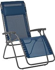 Lafuma LFM4020-8547 R Clip Reclining Chair, Ocean
