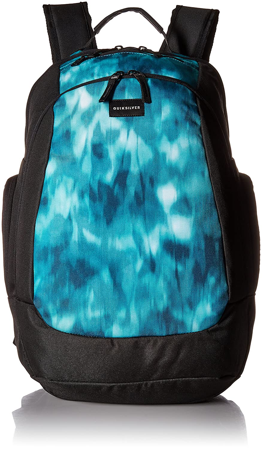 Quiksilver Unisex 1969 Special Backpack Black One Size EQYBP03470