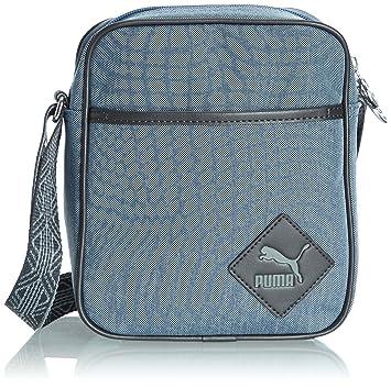 Puma Sac Grade Portable Blue: : Sports et Loisirs