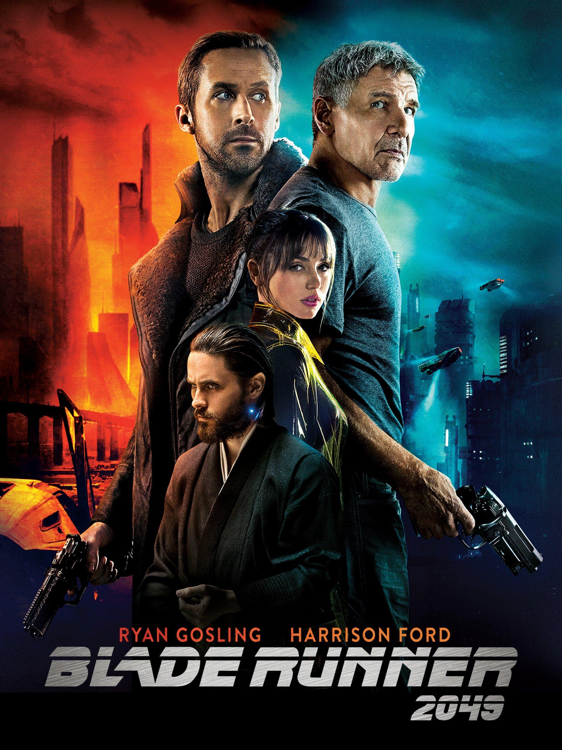 Amazon.de: Blade Runner 2049 [dt./OV] ansehen