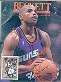 Beckett Basketball Monthly Magazine April 1993