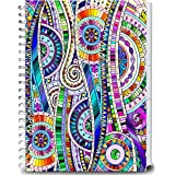 Tools4Wisdom Planner - Daily (8.5 x 11 Undated)