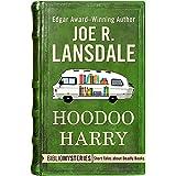 Hoodoo Harry (Bibliomysteries Book 31)