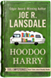 Hoodoo Harry (Bibliomysteries)