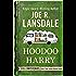Hoodoo Harry (Bibliomysteries)