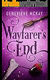 Wayfarer's End (The Strange Adventures of Carolina Brown Book 3)