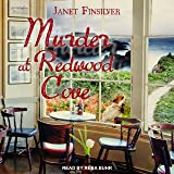 Murder at Redwood Cove: Kelly Jackson Mystery Series, Book 1