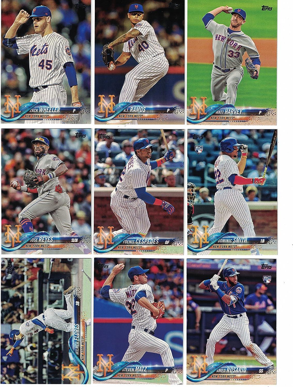 2017 Topps Series 2 #555 Noah Syndergaard New York Mets Baseball Card