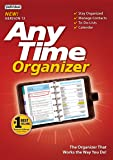 Software : AnyTime Organizer Standard 15 [Download]
