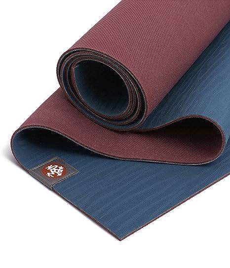 Manduka eKOLite 4 mm-68-maldive EKO Lite Yoga & Pilates Mat ...