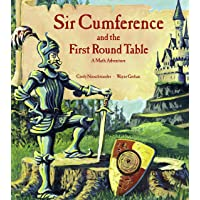 Sir Cumference And The First Round Table^Sir Cumference And The First Round Table