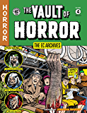 The EC Archives: The Vault of Horror Volume 4