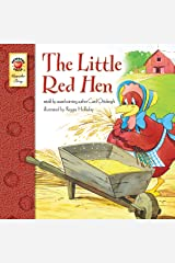 The Little Red Hen (Keepsake Stories) Kindle Edition