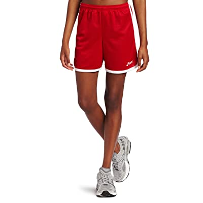 "ASICS Women's ""Team 5"""" Mesh Short"