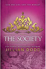 The Society (Spy Girl Book 3) Kindle Edition