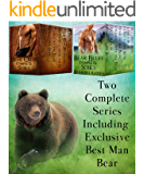 Complete Bear Creek and Bear Bluff Box Sets: Including exclusive book Best Man Bear (English Edition)