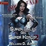 Super Sales on Super Heroes: Super Sales on Super Heroes, Book 2