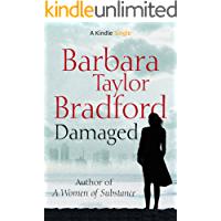 Damaged (Kindle Single)