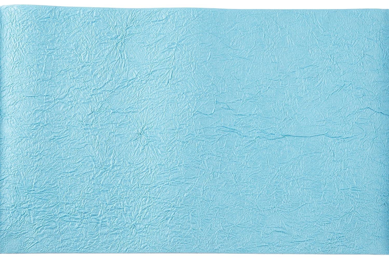 EK Success Brands Jolee's Boutique Adhesive Paper Blue Crinkle EKS 50-00414