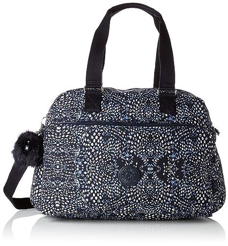 Kipling July Bag Bolso de Gimnasio, 45 cm, 21 Liters, (Soft ...