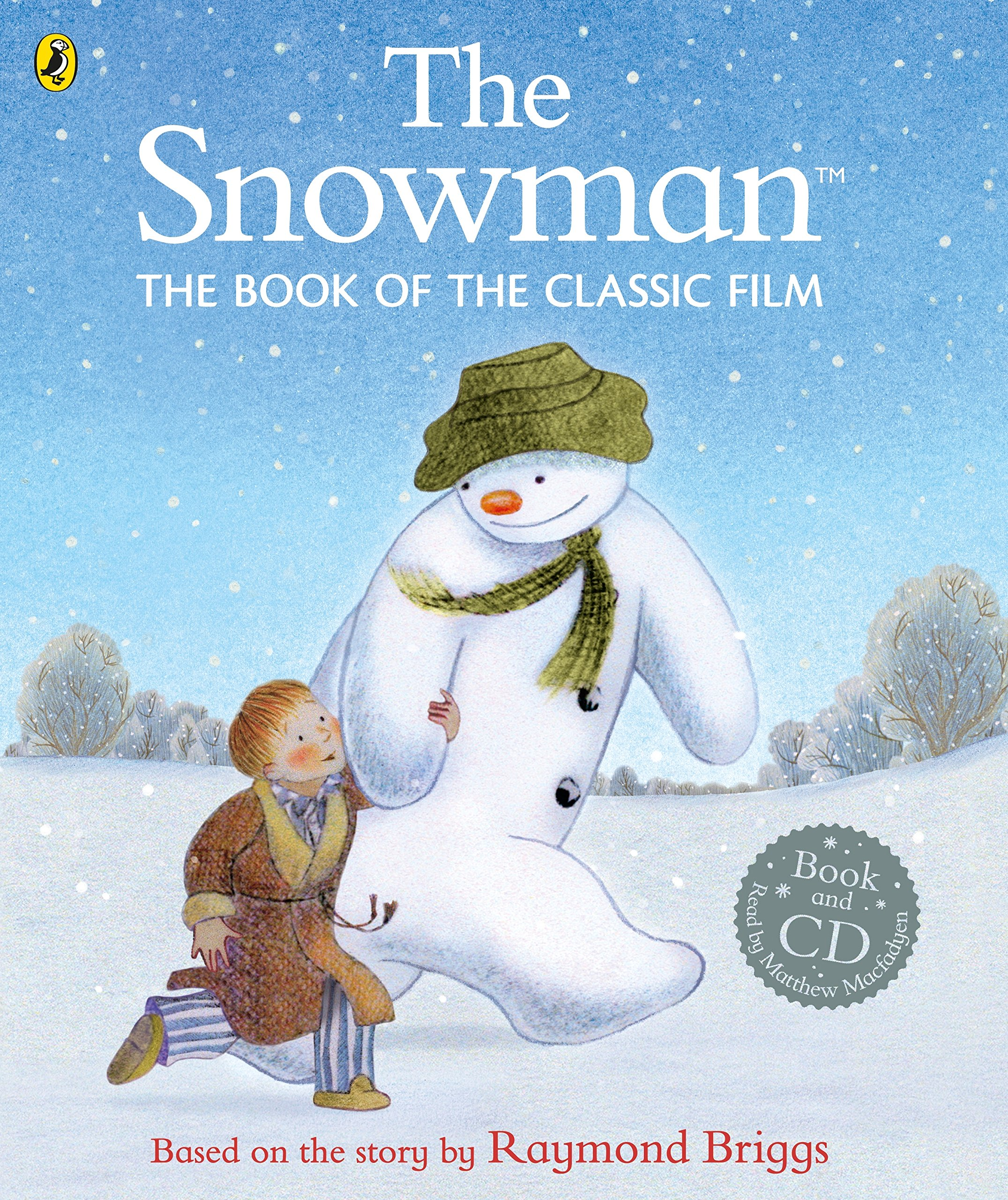 Image result for snowman christmas book