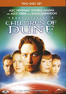 Amazon com: Dune (Special Edition, Director's Cut): William