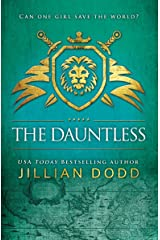 The Dauntless (Spy Girl Book 5) Kindle Edition