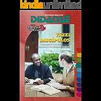 Fazei Discípulos: O discipulado como estratégia para o crescimento e fortalecimento da Igreja (Igreja e Missão Livro 7)