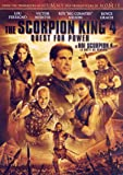Scorpion King 4: Quest for Power (Bilingual)