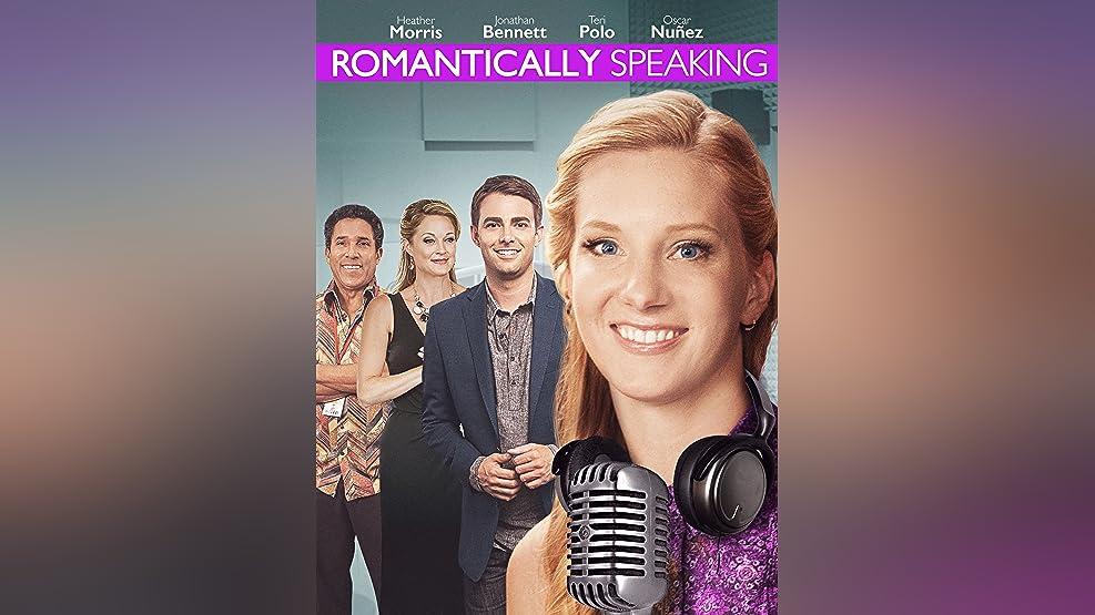 Romantically Speaking