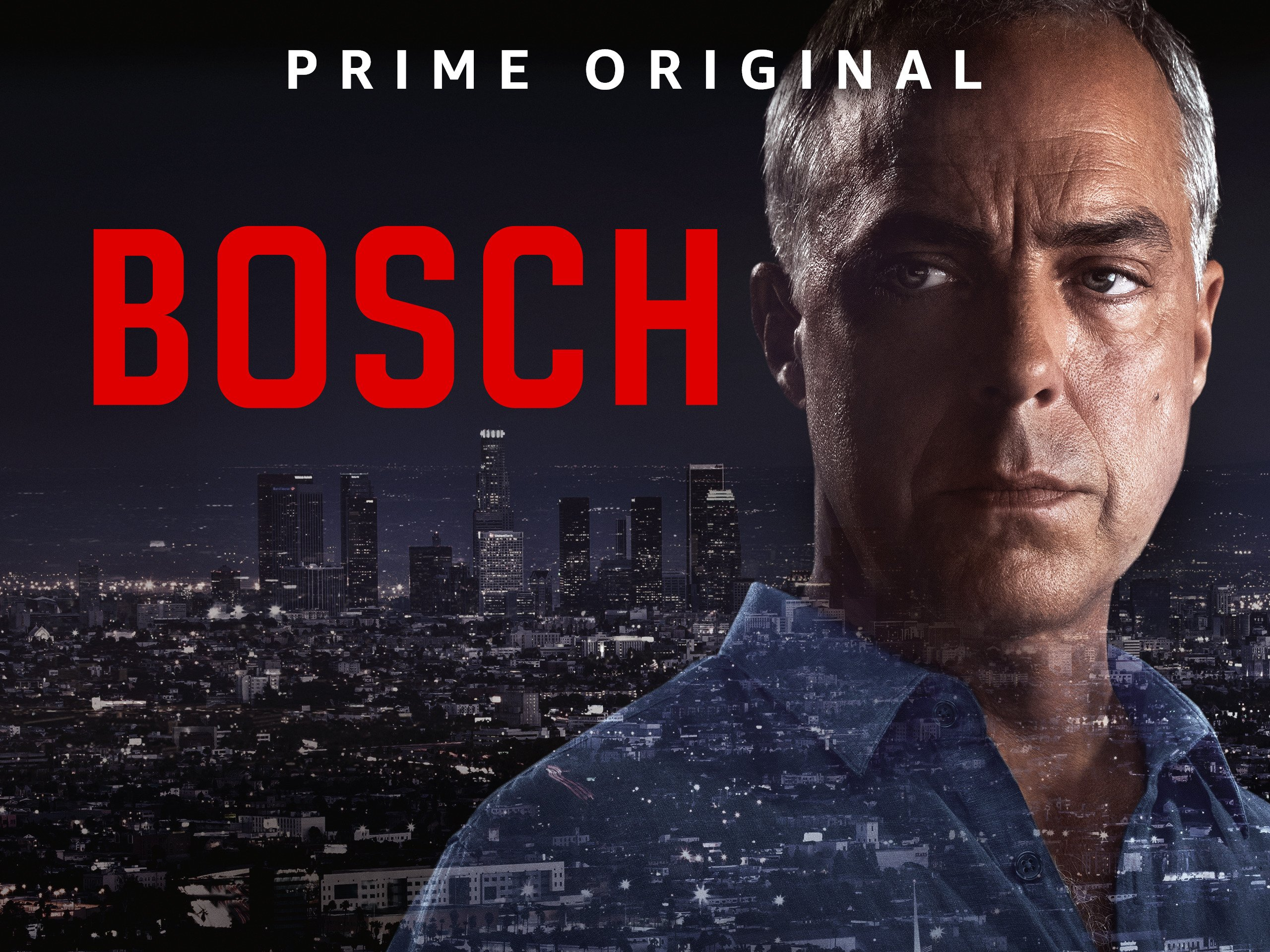 Cool Review About Bosch Amazon Season 2 with Cool Images