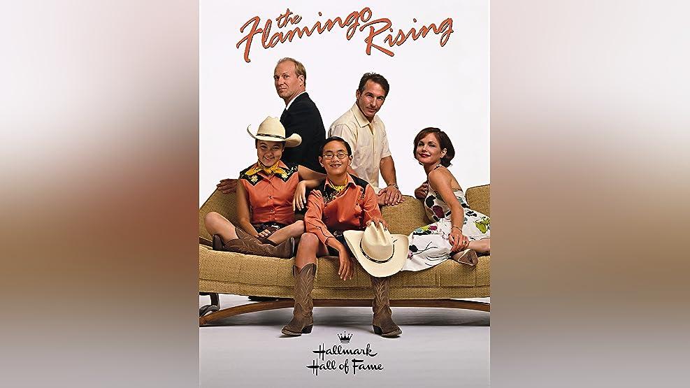 The Flamingo Rising