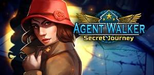Agent Walker: Secret Journey (Full) from Artifex Mundi