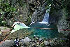 backpacking gifts tentsile tree tent