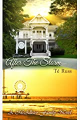 After the Storm (The McAllister Family Series Book 1) Kindle Edition