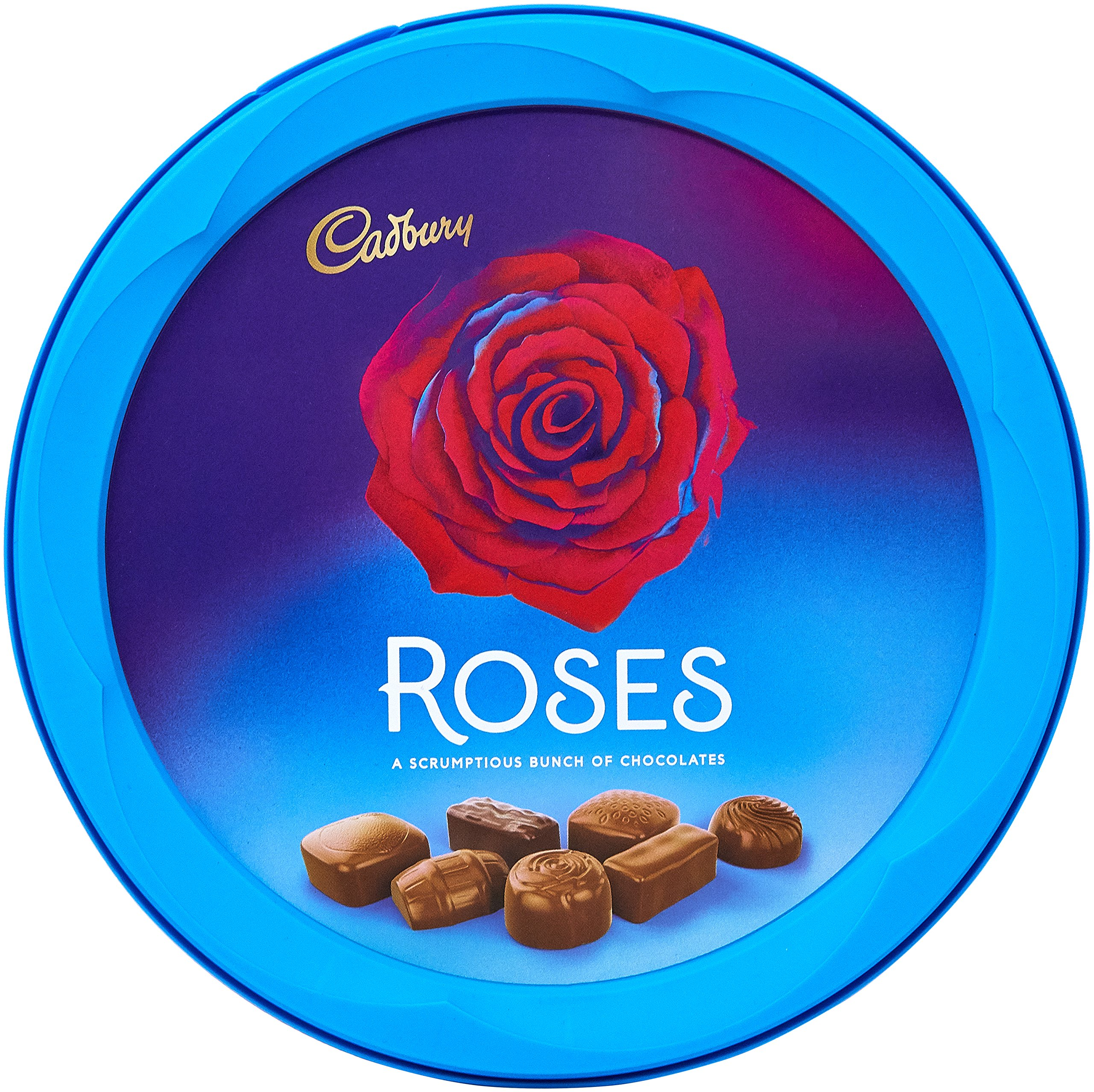 Cadbury Roses 660 G Tub by Cadbury