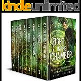 Eight in the Chamber: Urban Fantasy/Sci-Fi Box Set