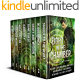 Eight in the Chamber: Urban Fantasy/Sci-Fi Box Set (English Edition)