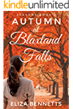 Autumn at Blaxland Falls : A Small Town Romance (Seasons Book 2)