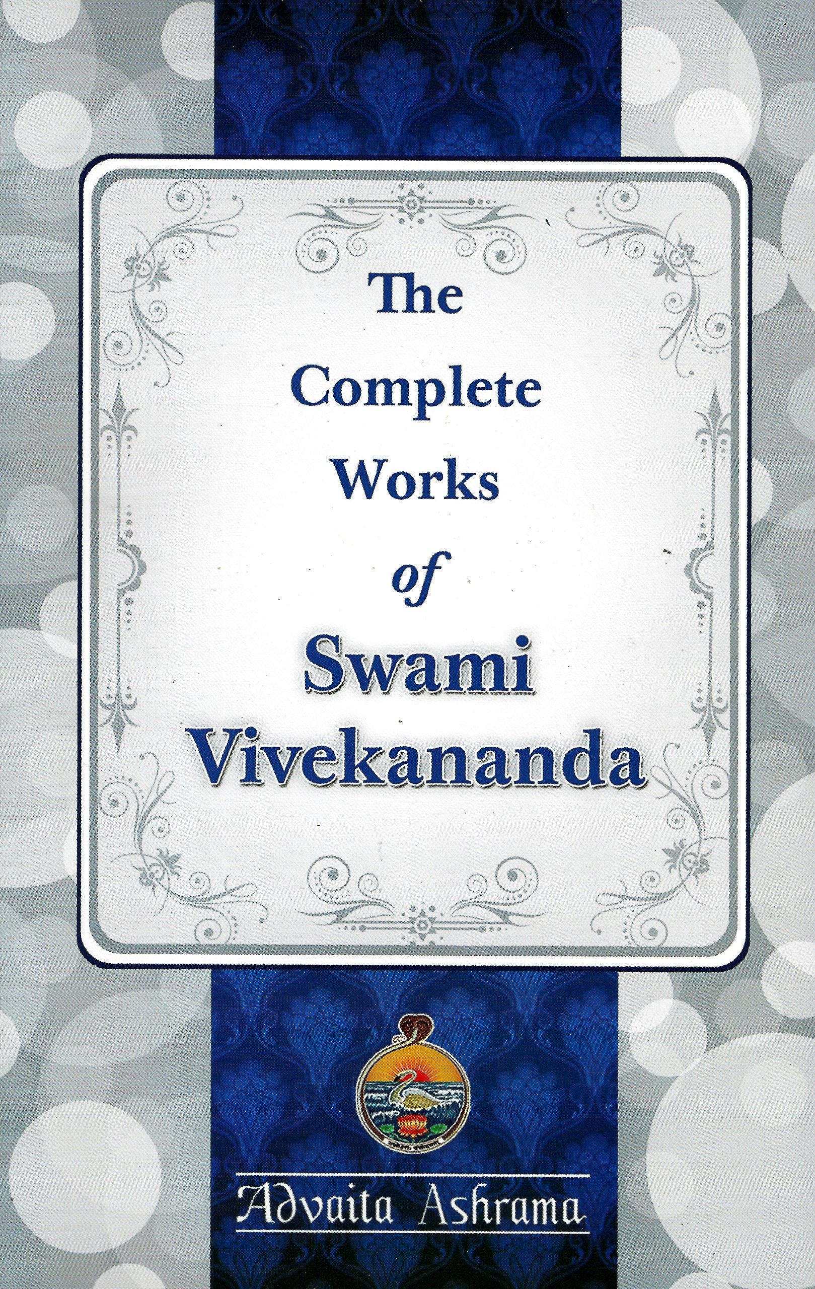 Read Online Complete Works of Swami Vivekananda: Vol. 2 paperback ebook