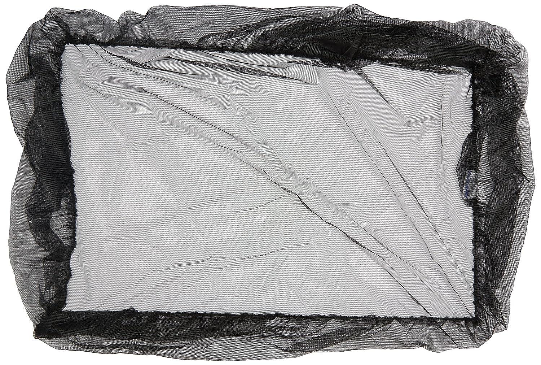 /Noir Sunnybaby 10367/Moustiquaire pour lit de voyage/