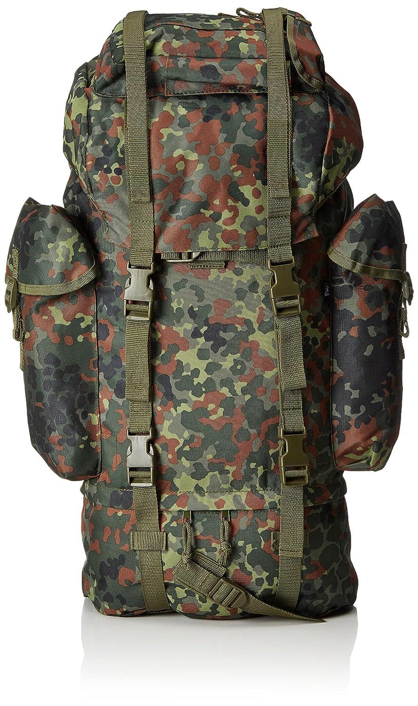 Brandit Combat Sac /à Dos Flecktarn Camo