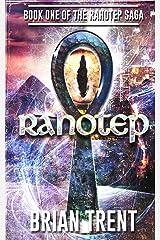 Rahotep Kindle Edition