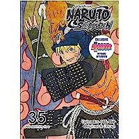 Naruto Shippuden Uncut Set 35