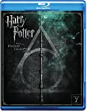 Harry Potter and the Deathly Hallows, Part II (2-Disc Special Edition) [Blu-ray]