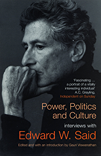 Amazon traveling with che guevara the making of a power politics and culture interviews with edward w said fandeluxe Document