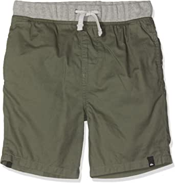 Quiksilver Seaside Coda - Walk Shorts Niños