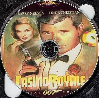 James bond casino royal 1954 planche a roulette bugaboo avis