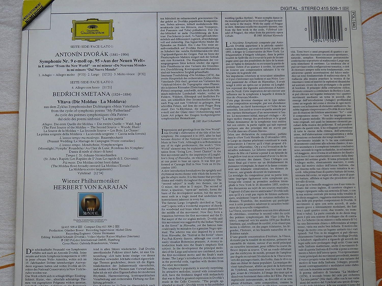 Dvorak: Symphonie Nr. 9 \
